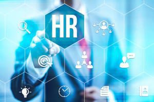 Human resources technology