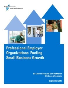 White Papers PEO Small Business Growth McBassiWhite PaperOne