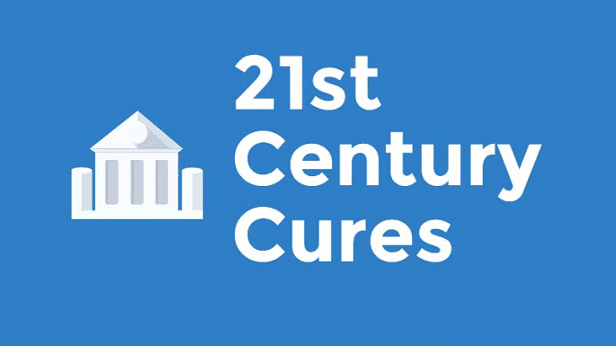 21st Century Cures Act Passed