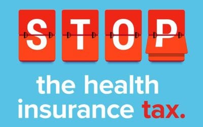 Cadillac Tax Out Health Insurance Tax (HIT) Back In